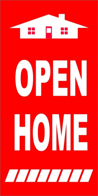 Open Home Red