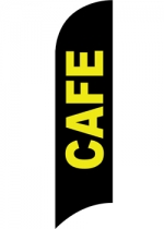 Cafe Black/Yellow