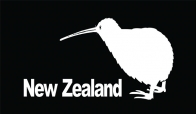 NZ Kiwi 1800X900mm Polyknit