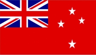 NZ Red 1800X900mm Polyknit