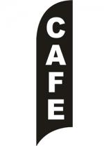 Cafe Black/White